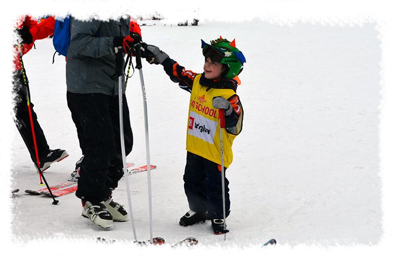 Individualna Nastava Snow Stars Team