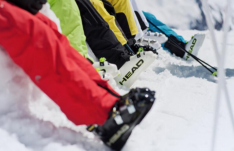 Izbor Ski Cipele