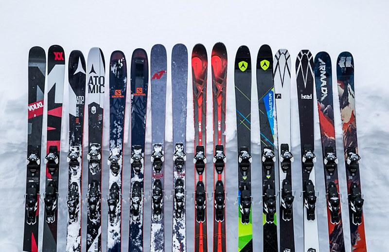 Izbor Skija