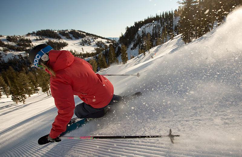 Skijanje I Zdravlje