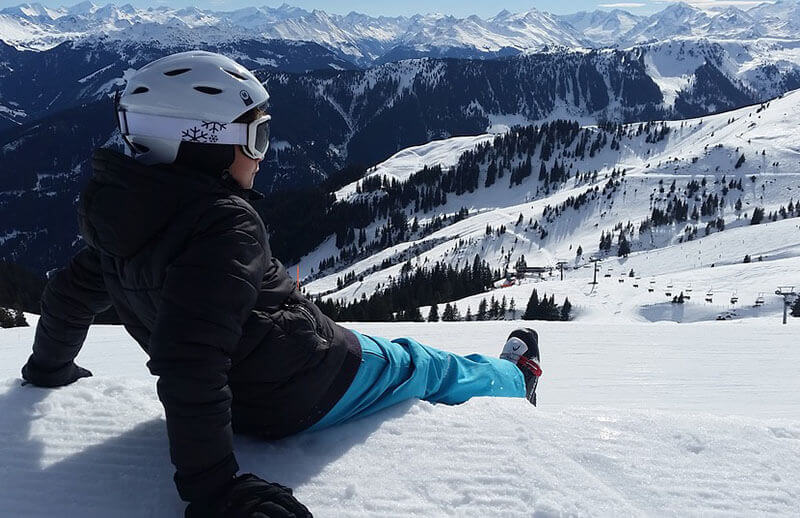 Umesto Uvodnog časa Skijanja