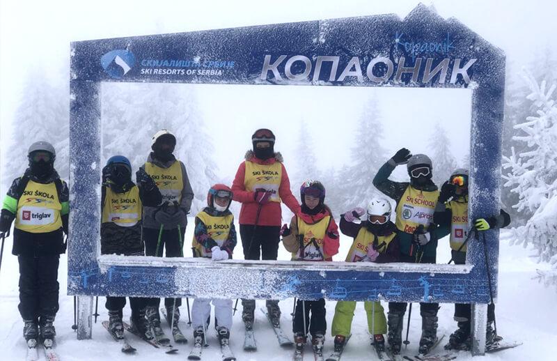 Zašto Provesti Zimovanje U Ski Centru Kopaonik?